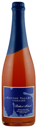 2019 Patton Valley Pinot Noir Rosé