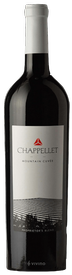 2018 Chappellet Mountain Cuvee Proprietor's Blend